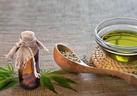 de productie van cbd olie en cannabisolie